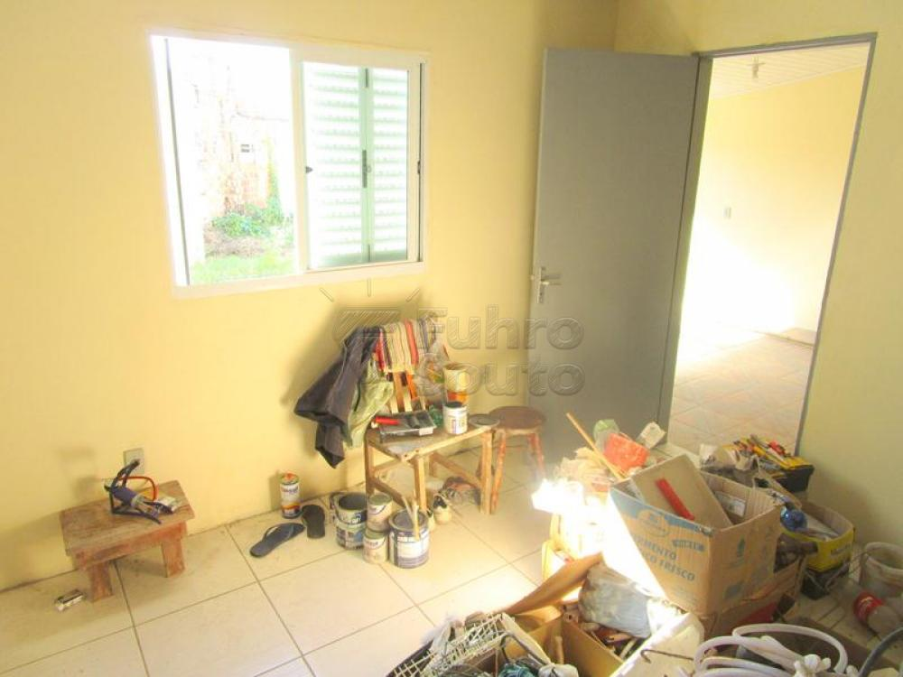 Alugar Casa / Padrão em Pelotas R$ 550,00 - Foto 3