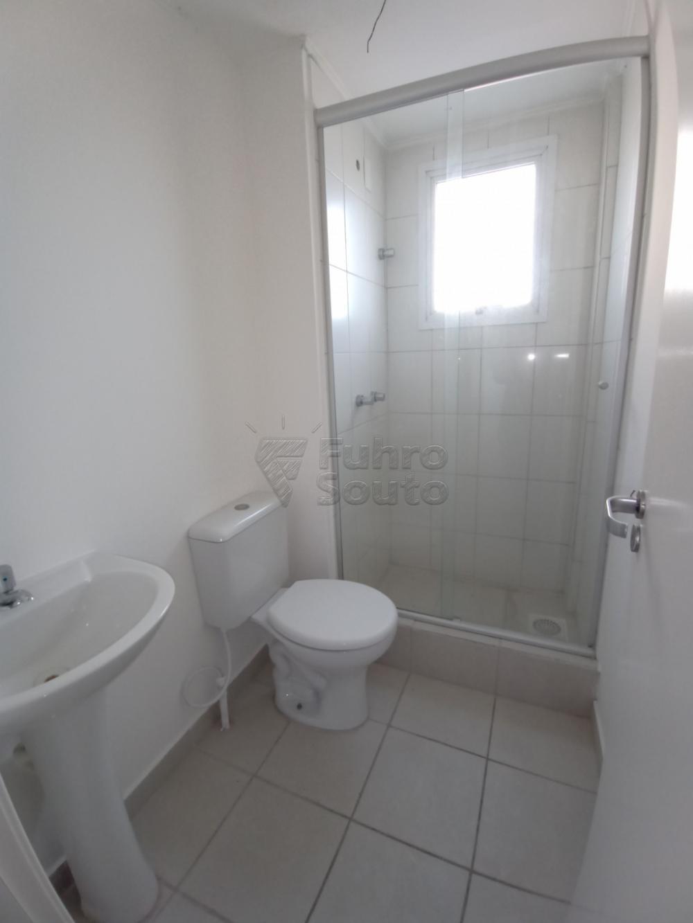 Alugar Apartamento / Padrão em Pelotas R$ 1.400,00 - Foto 4