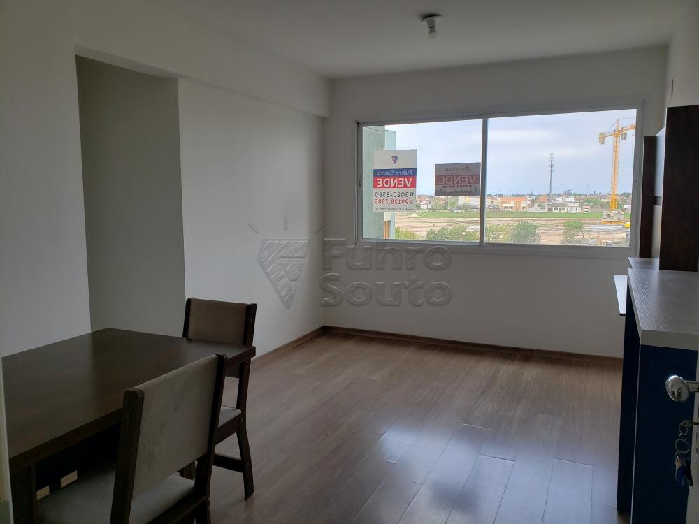 Comprar Apartamento / Padrão em Pelotas R$ 339.000,00 - Foto 6
