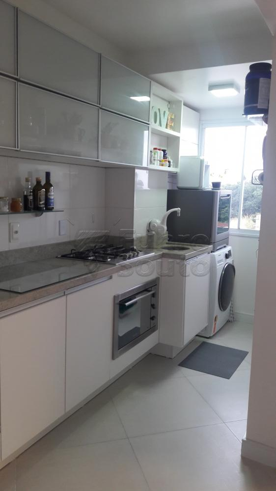 Comprar Apartamento / Padrão em Pelotas R$ 273.000,00 - Foto 11