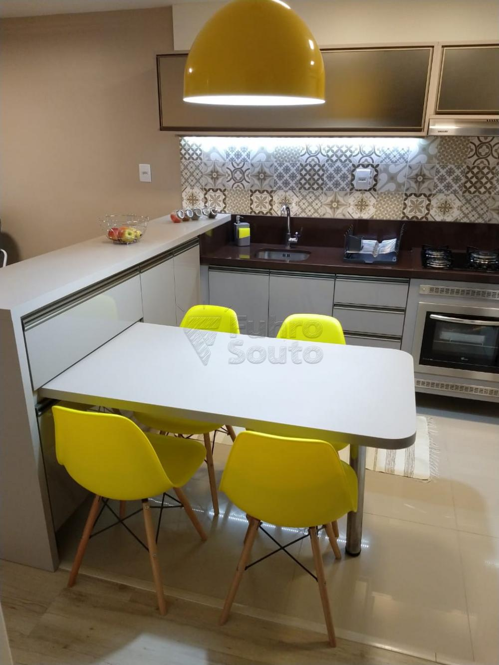 Comprar Apartamento / Padrão em Pelotas R$ 155.000,00 - Foto 5