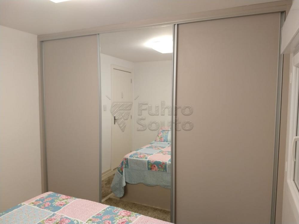 Comprar Apartamento / Padrão em Pelotas R$ 155.000,00 - Foto 11