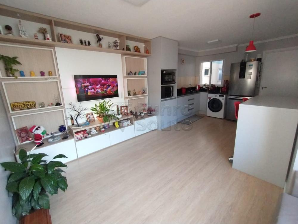 Comprar Apartamento / Padrão em Pelotas R$ 140.000,00 - Foto 1
