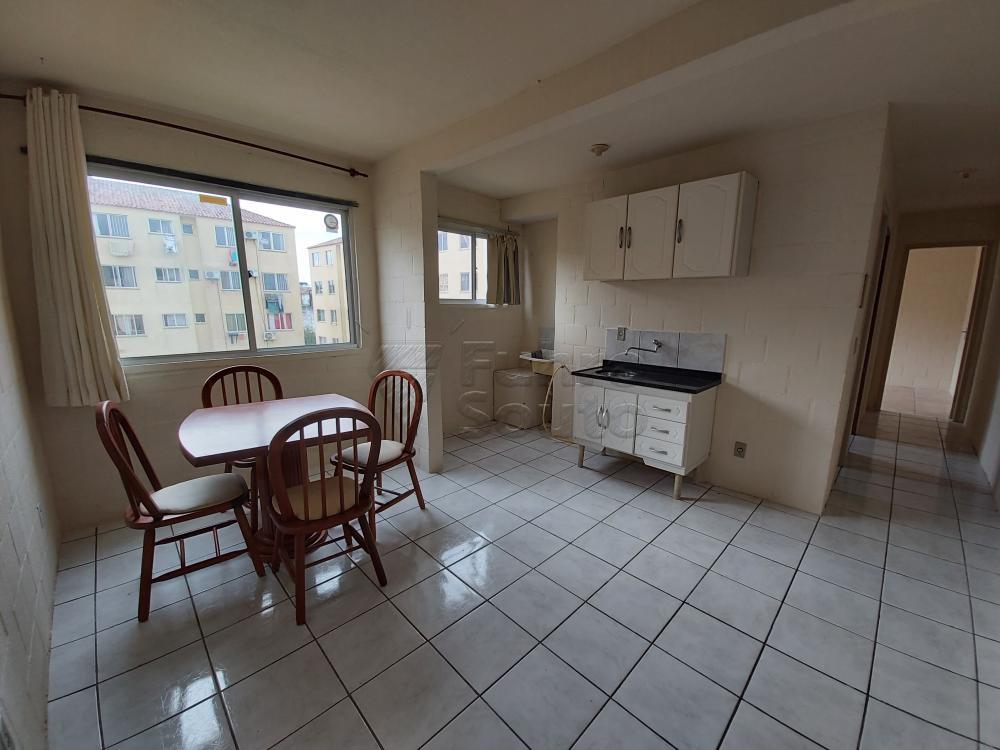 Residencial Regente desocupado próximo a Ferreira Viana, 02 dormitórios, sala, cozinha americana, banheiro.
