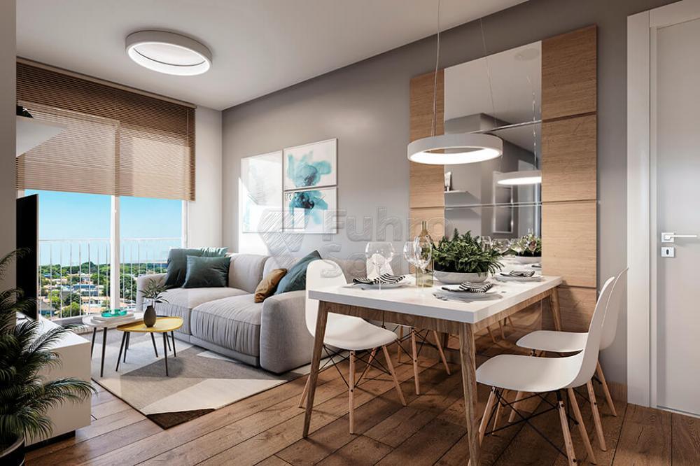 Apartamento no Acqua Parque Residence