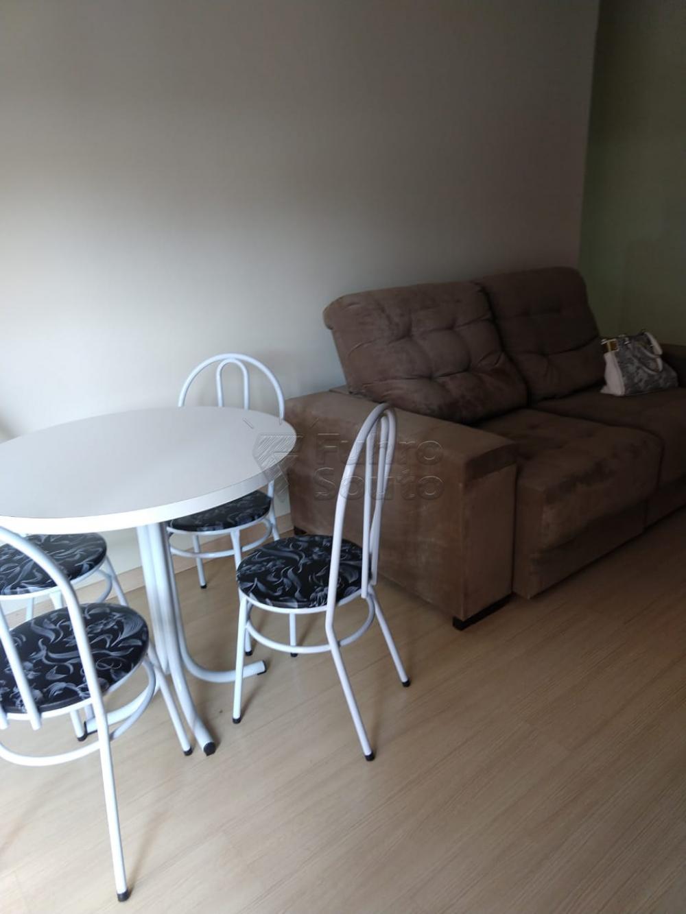 Alugar Apartamento / Padrão em Pelotas R$ 900,00 - Foto 3