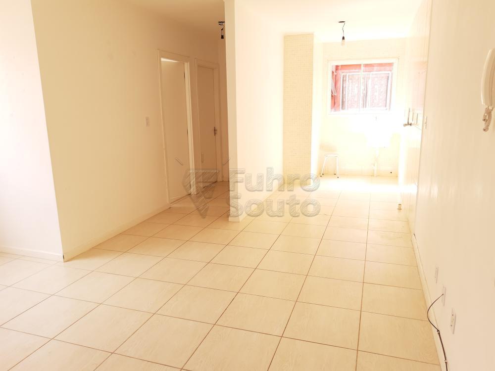 Alugar Apartamento / Padrão em Pelotas R$ 550,00 - Foto 2