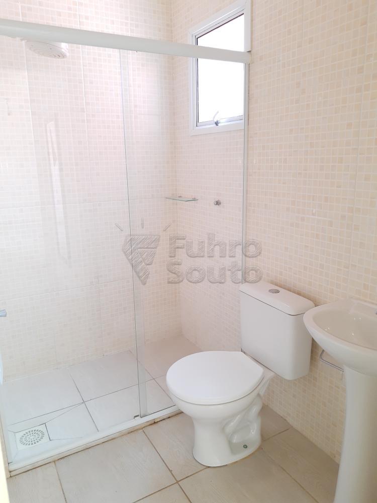Alugar Apartamento / Padrão em Pelotas R$ 550,00 - Foto 12