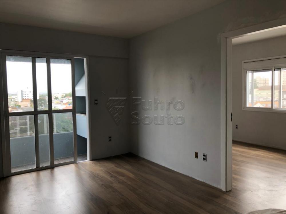Comprar Apartamento / Loft / Studio em Pelotas R$ 185.500,00 - Foto 1