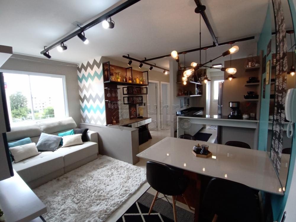 Comprar Apartamento / Padrão em Pelotas R$ 189.000,00 - Foto 1