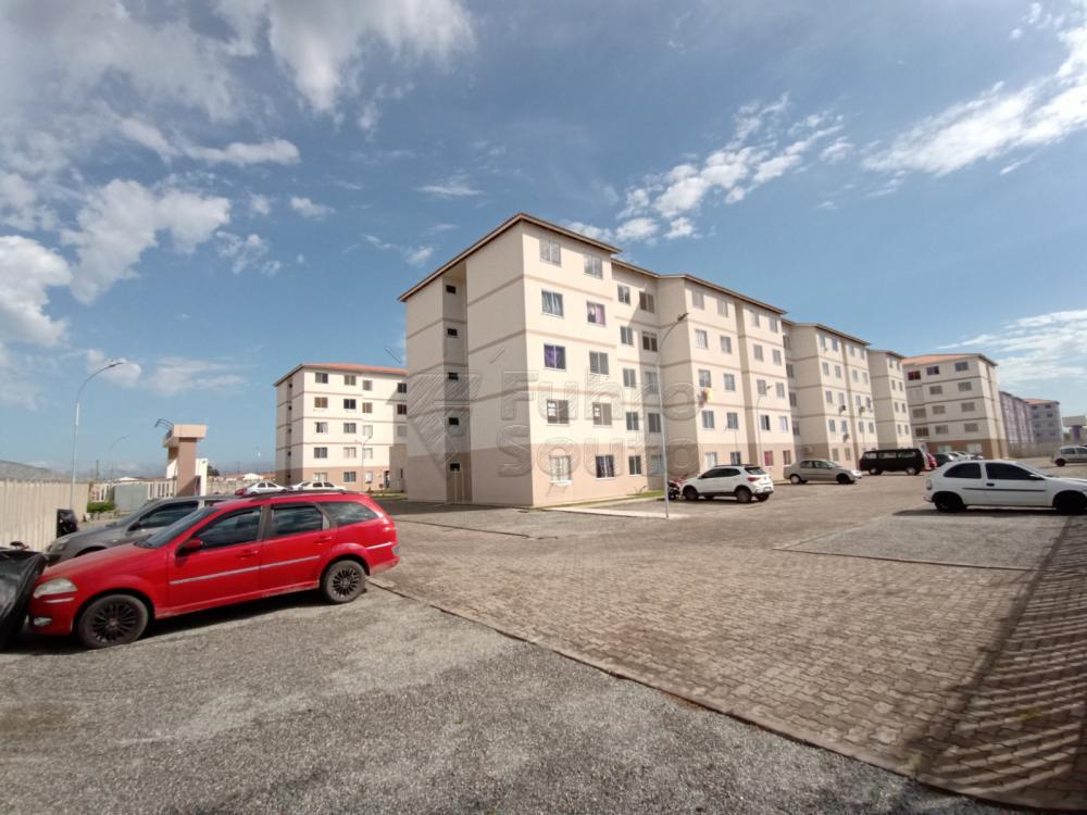 Comprar Apartamento / Padrão em Pelotas R$ 110.000,00 - Foto 11