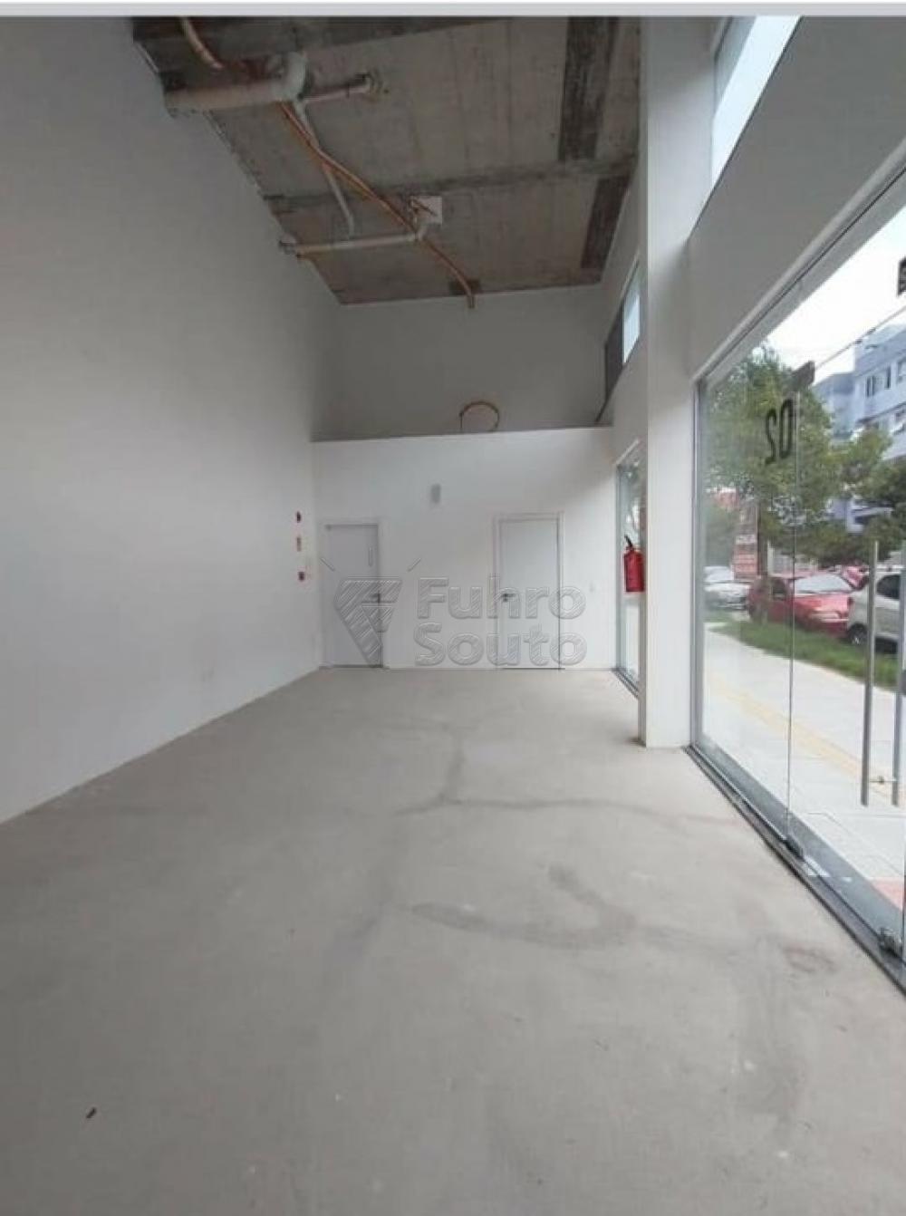 Sala comercial no Edifício Studio Xavante.