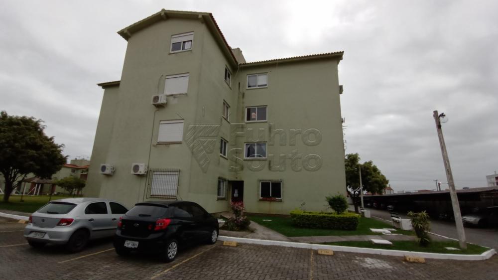 Comprar Apartamento / Padrão em Pelotas R$ 128.000,00 - Foto 8