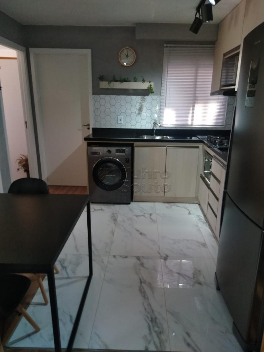 Comprar Apartamento / Padrão em Pelotas R$ 150.000,00 - Foto 5