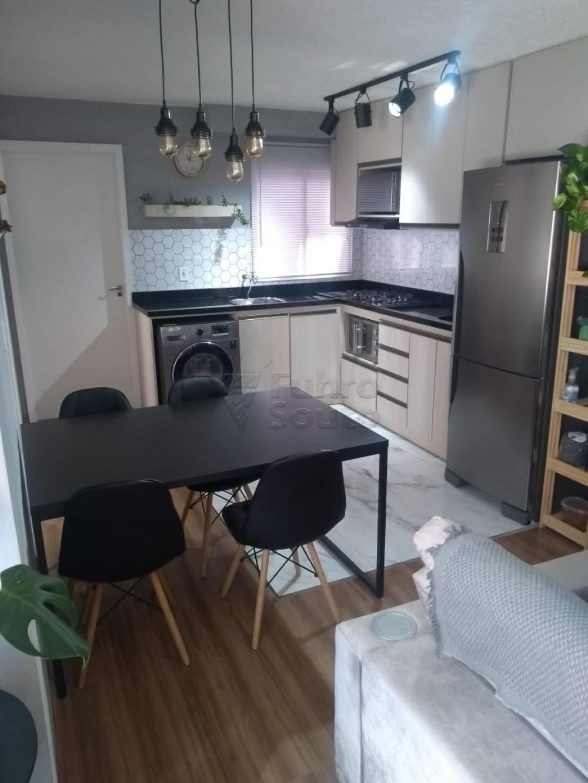 Comprar Apartamento / Padrão em Pelotas R$ 150.000,00 - Foto 9
