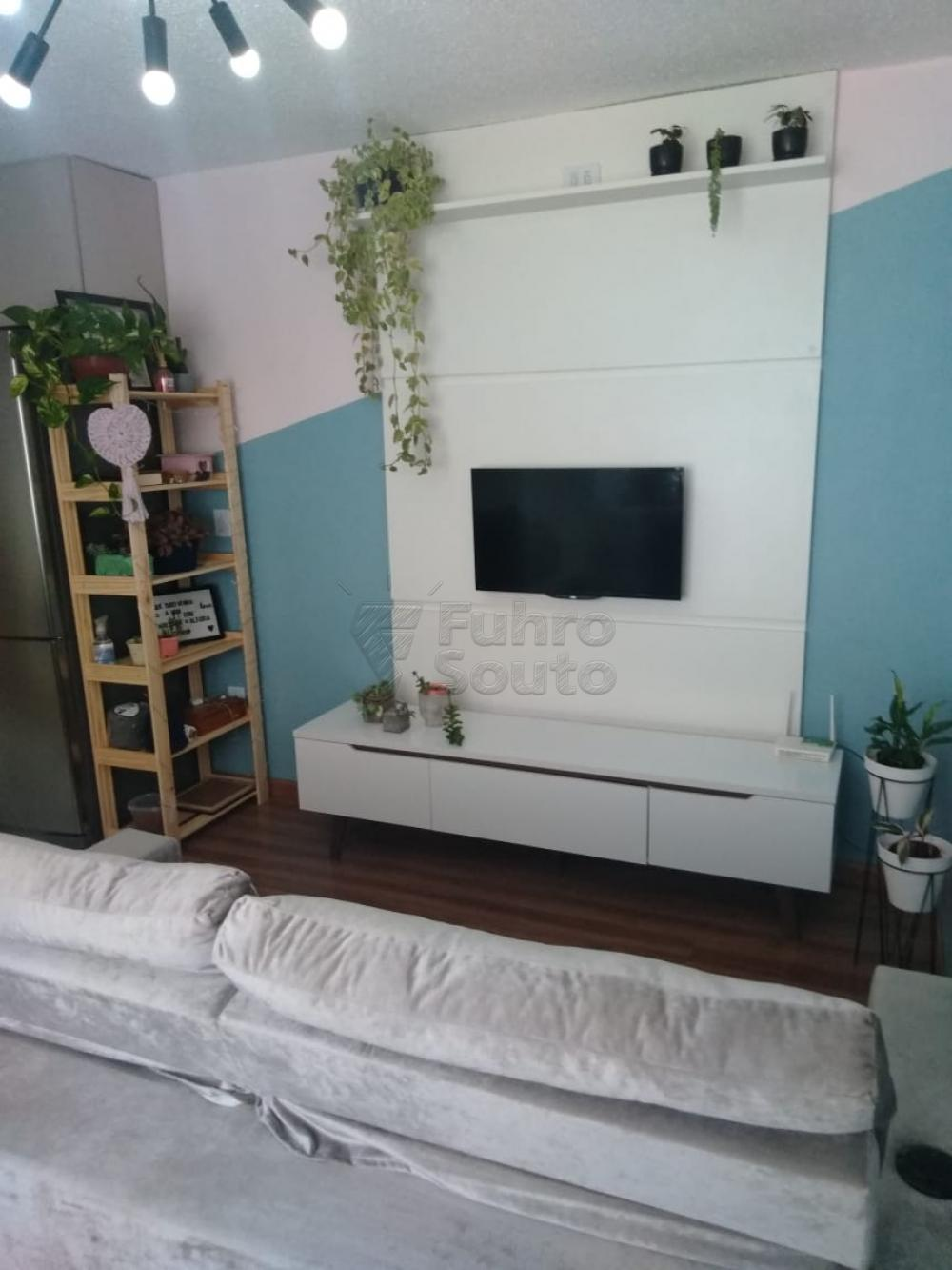 Comprar Apartamento / Padrão em Pelotas R$ 150.000,00 - Foto 1