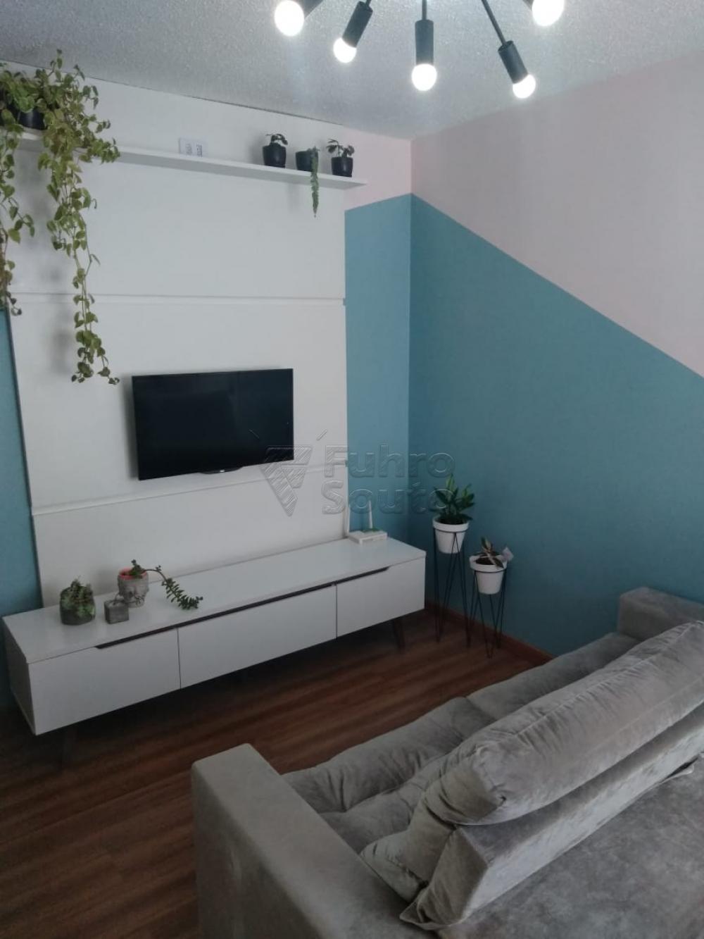 Comprar Apartamento / Padrão em Pelotas R$ 150.000,00 - Foto 3