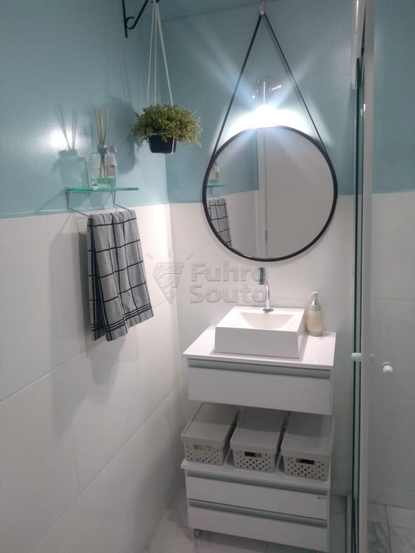 Comprar Apartamento / Padrão em Pelotas R$ 150.000,00 - Foto 16