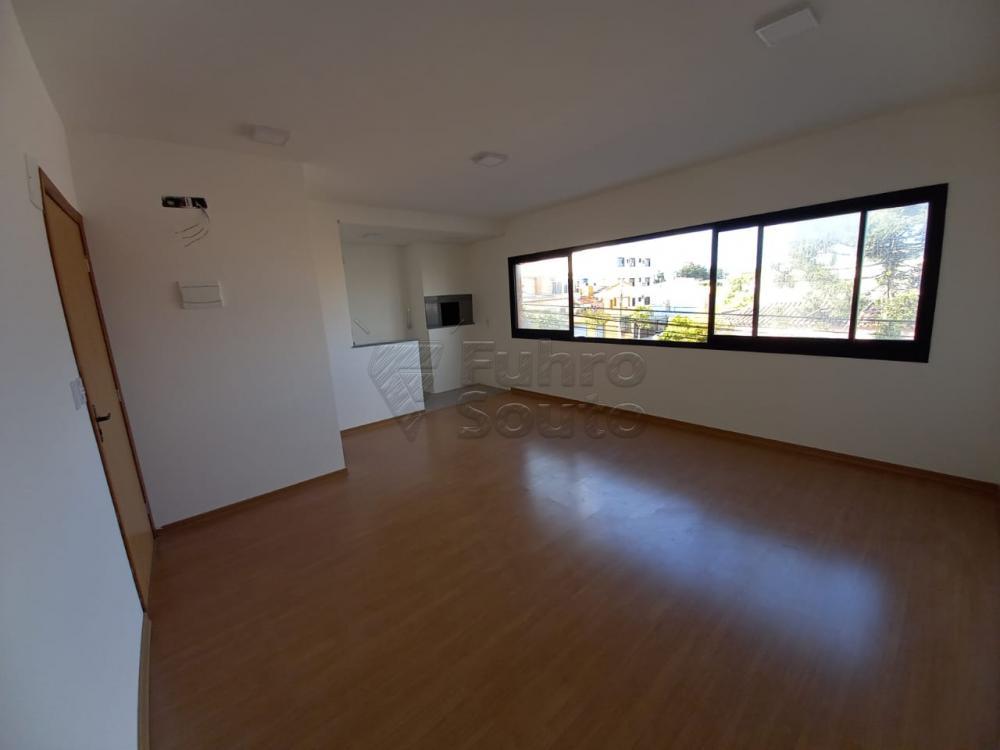 Alugar Apartamento / Loft / Studio em Pelotas R$ 800,00 - Foto 2