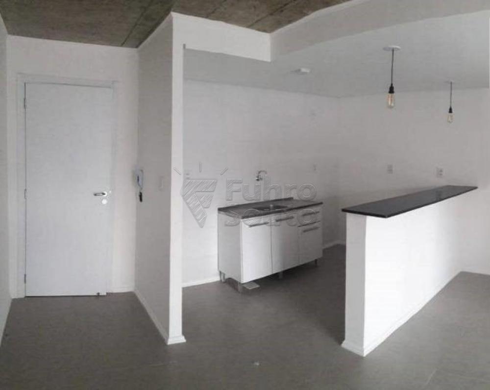 Alugar Apartamento / Loft / Studio em Pelotas R$ 750,00 - Foto 4