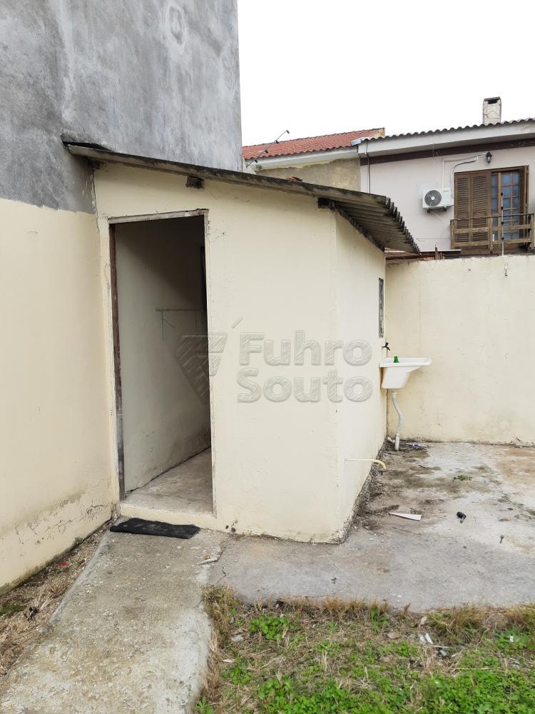 Alugar Casa / Padrão em Pelotas R$ 1.250,00 - Foto 22