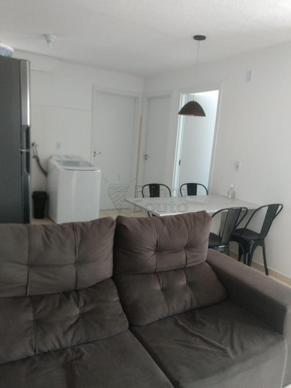 Comprar Apartamento / Padrão em Pelotas R$ 130.000,00 - Foto 3
