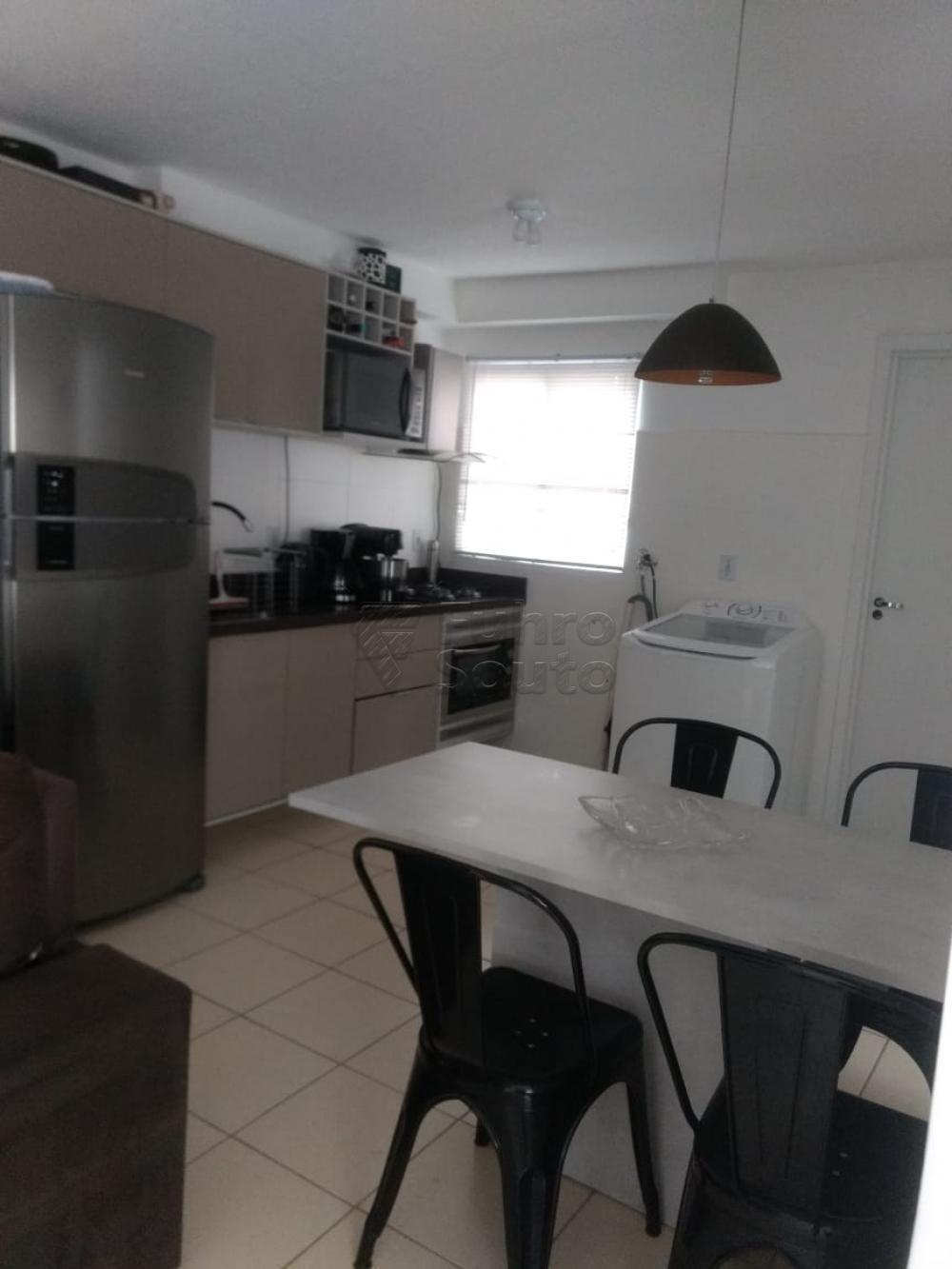 Comprar Apartamento / Padrão em Pelotas R$ 130.000,00 - Foto 5