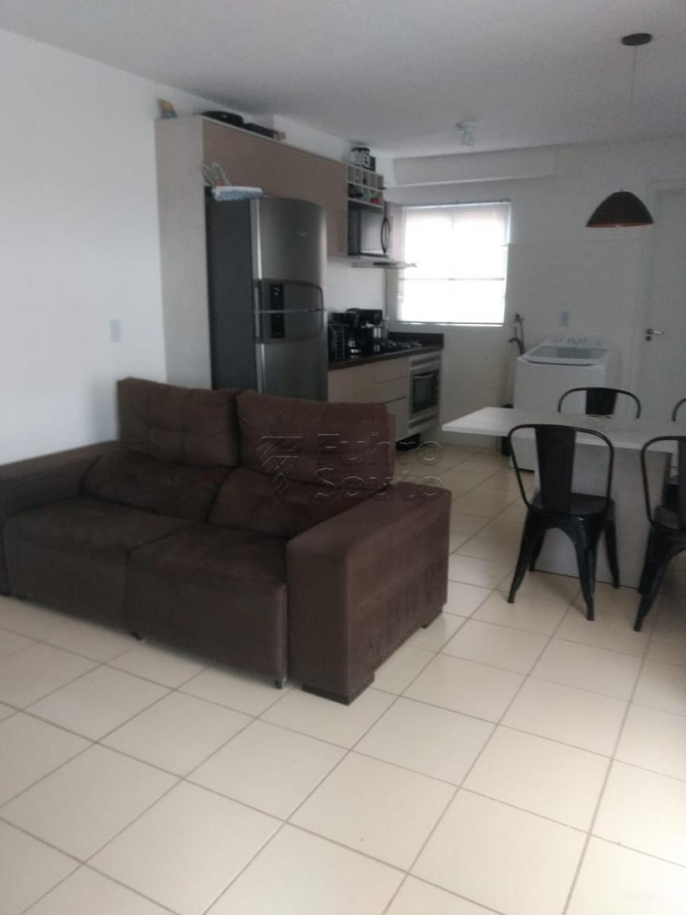 Comprar Apartamento / Padrão em Pelotas R$ 130.000,00 - Foto 9