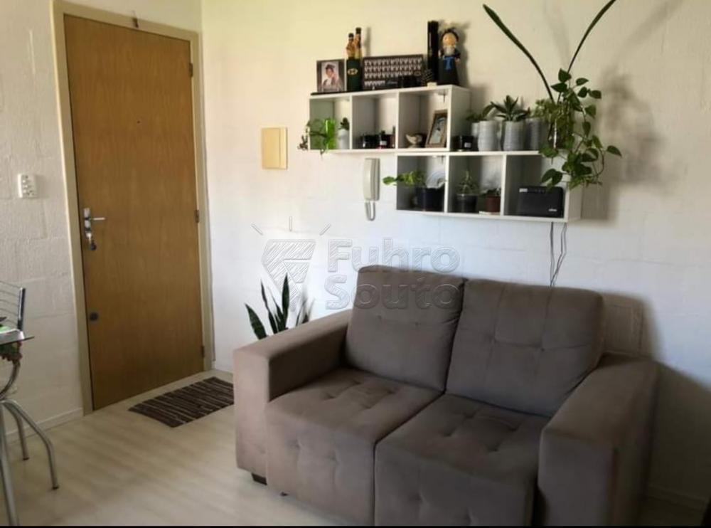 Comprar Apartamento / Padrão em Pelotas R$ 138.000,00 - Foto 10