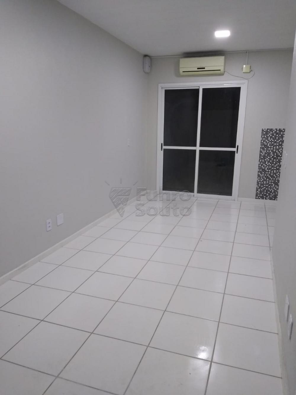 Alugar Casa / Condomínio em Pelotas R$ 700,00 - Foto 3