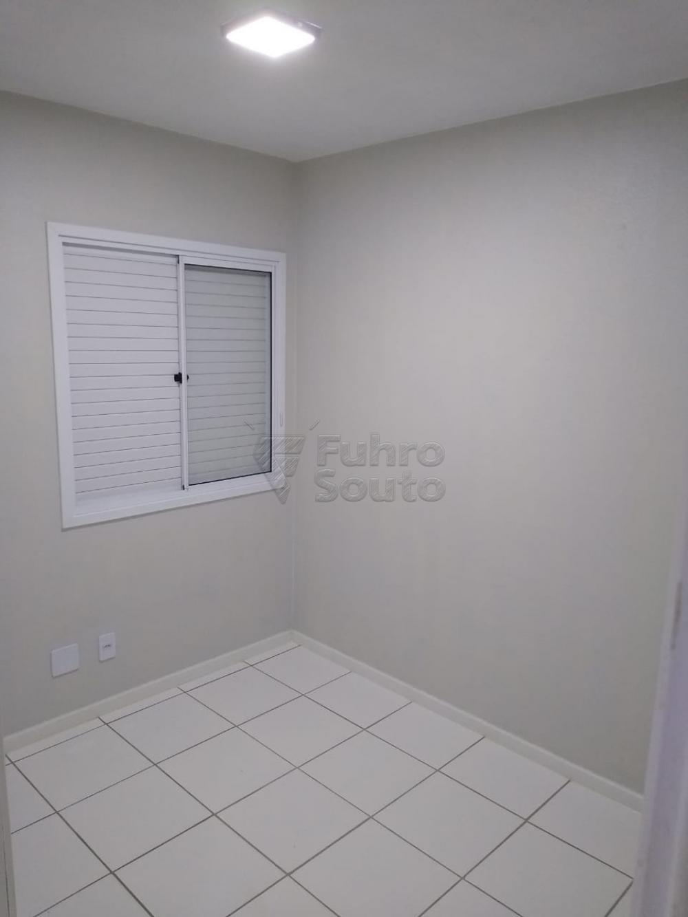 Alugar Casa / Condomínio em Pelotas R$ 700,00 - Foto 4