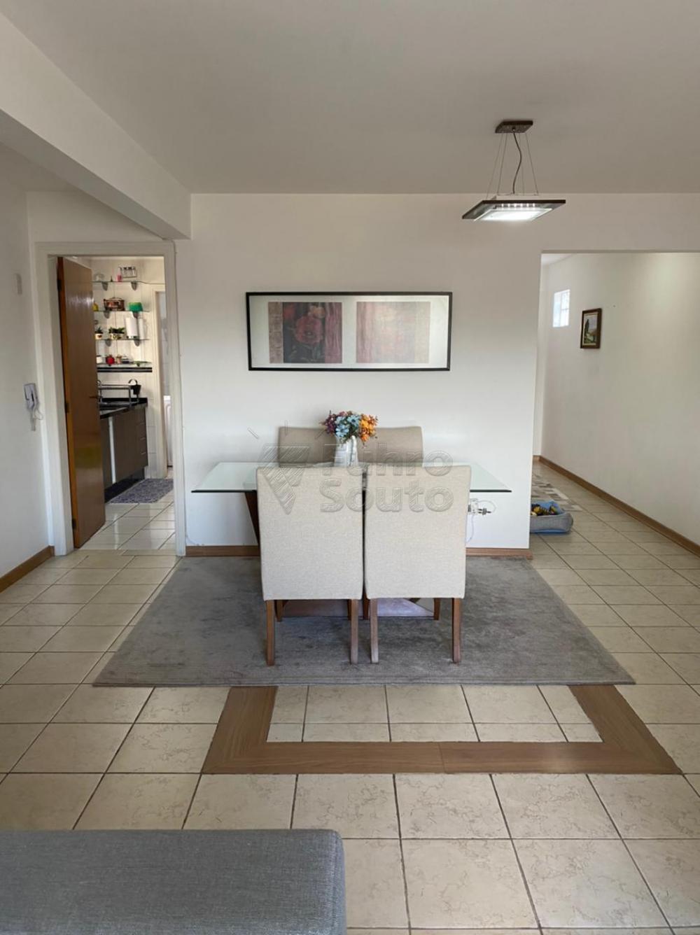 Comprar Apartamento / Padrão em Pelotas R$ 548.000,00 - Foto 5