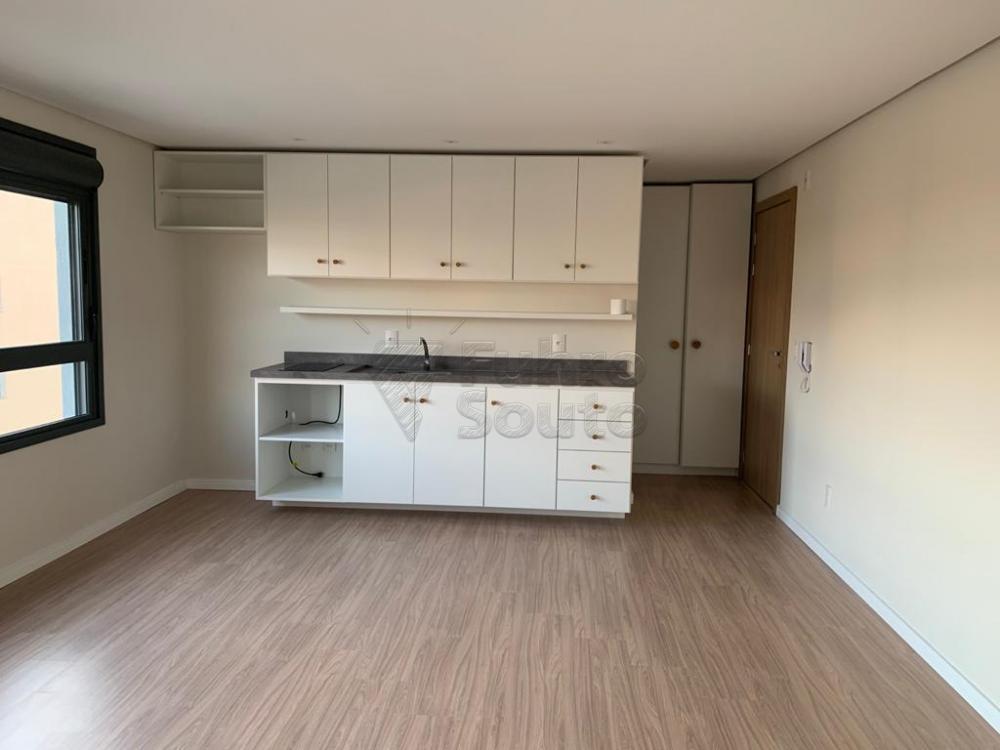 Alugar Apartamento / Loft / Studio em Pelotas R$ 1.490,00 - Foto 12