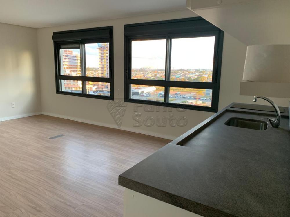 Alugar Apartamento / Loft / Studio em Pelotas R$ 1.490,00 - Foto 18