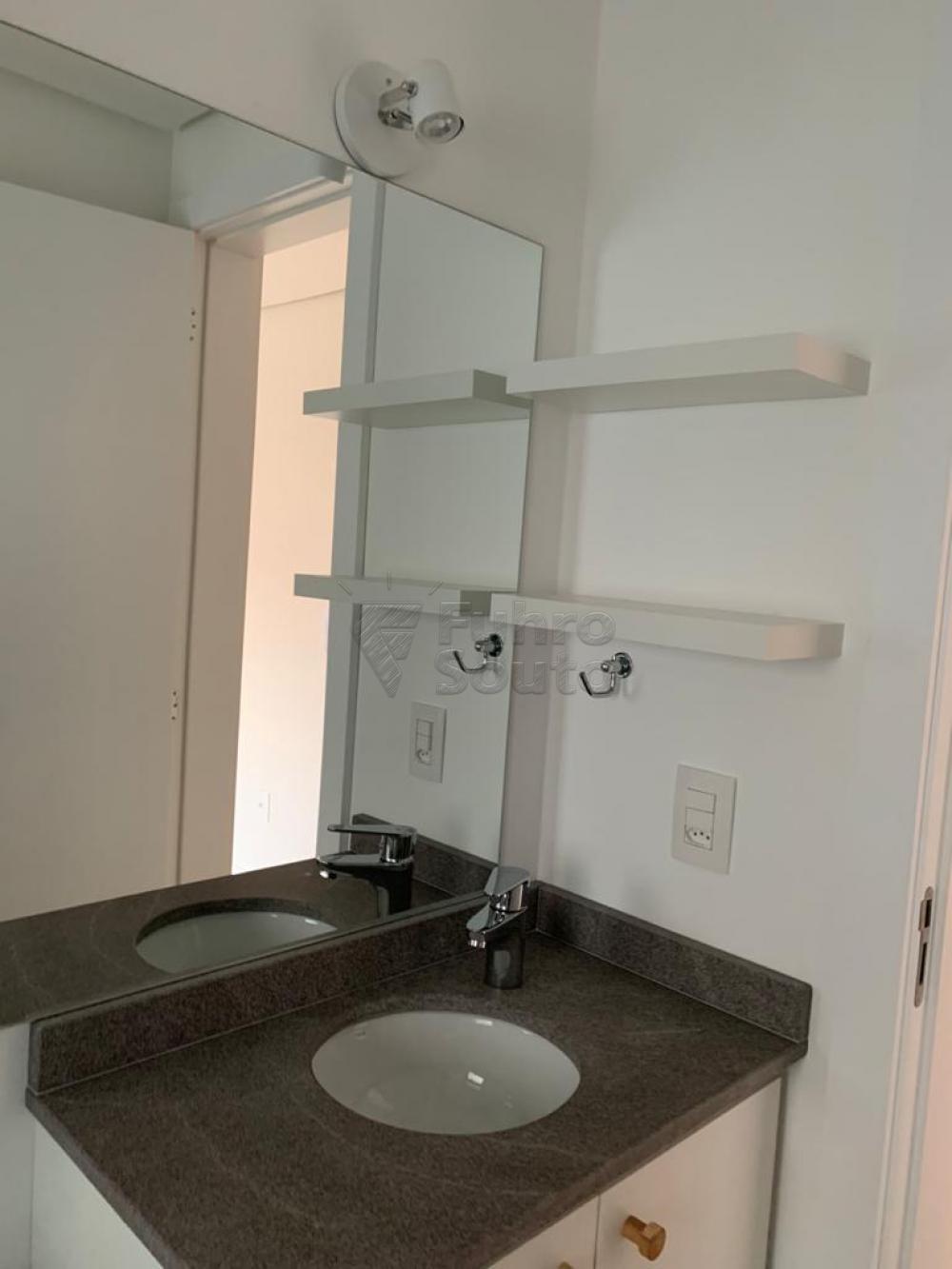 Alugar Apartamento / Loft / Studio em Pelotas R$ 1.490,00 - Foto 24