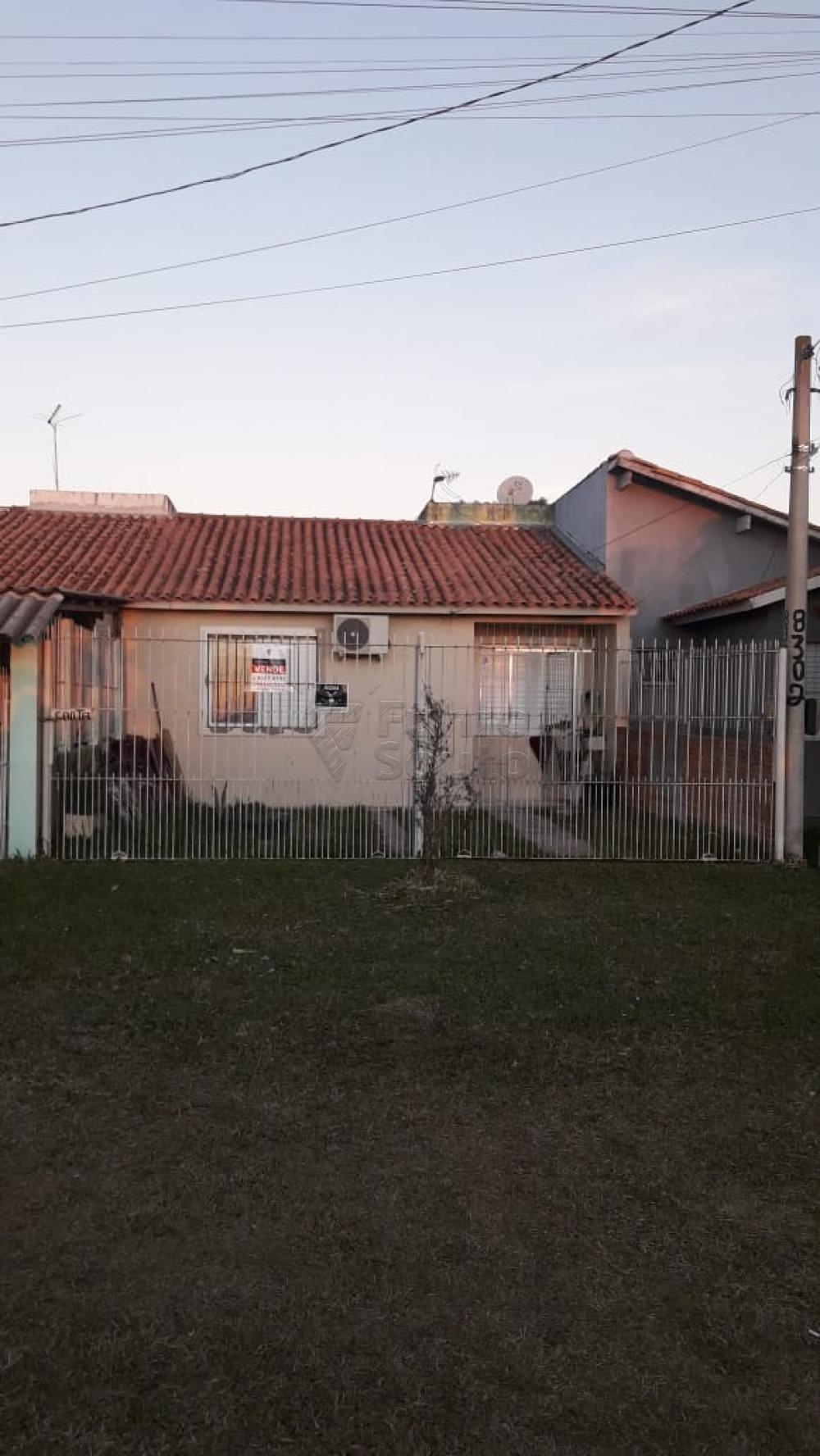 Comprar Casa / Padrão em Pelotas R$ 190.000,00 - Foto 24
