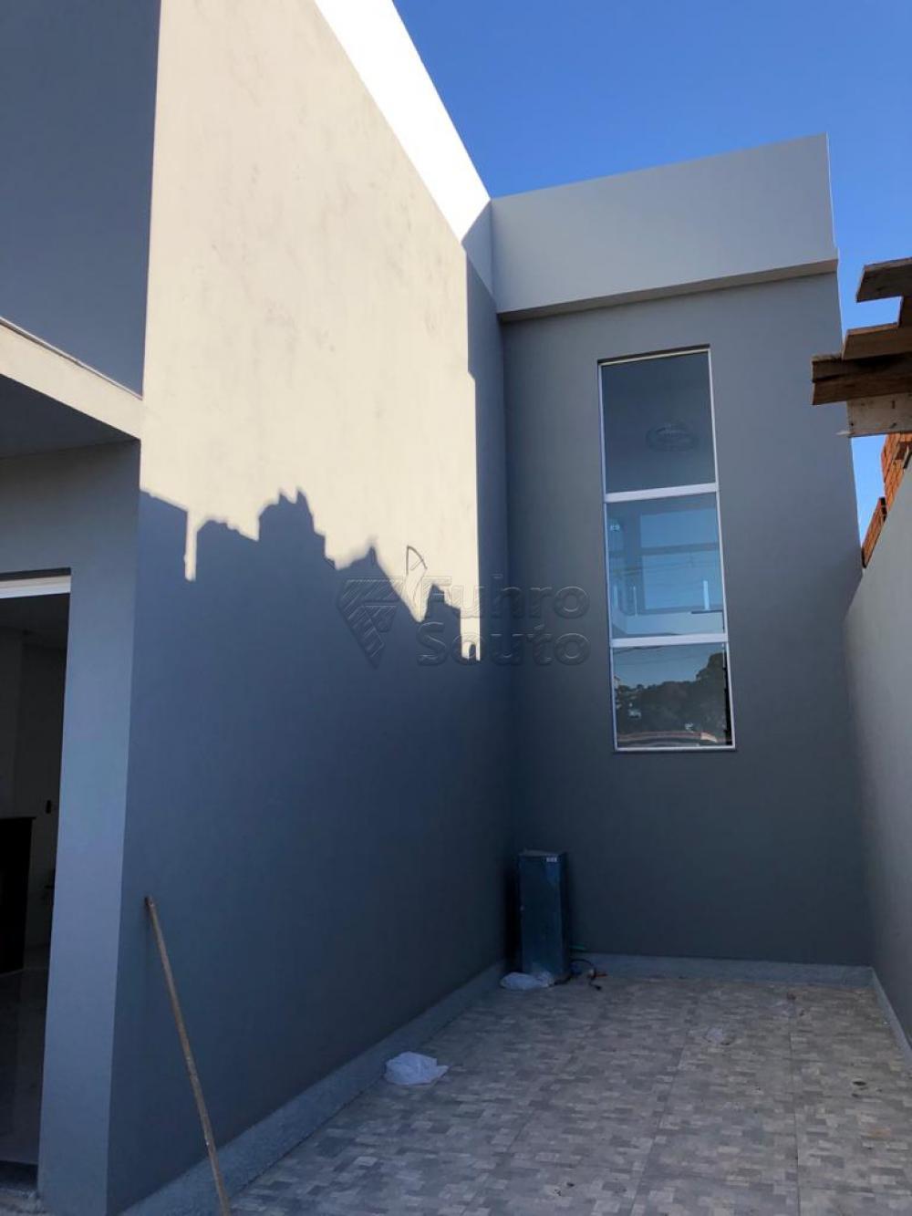 Comprar Casa / Padrão em Pelotas R$ 370.000,00 - Foto 14