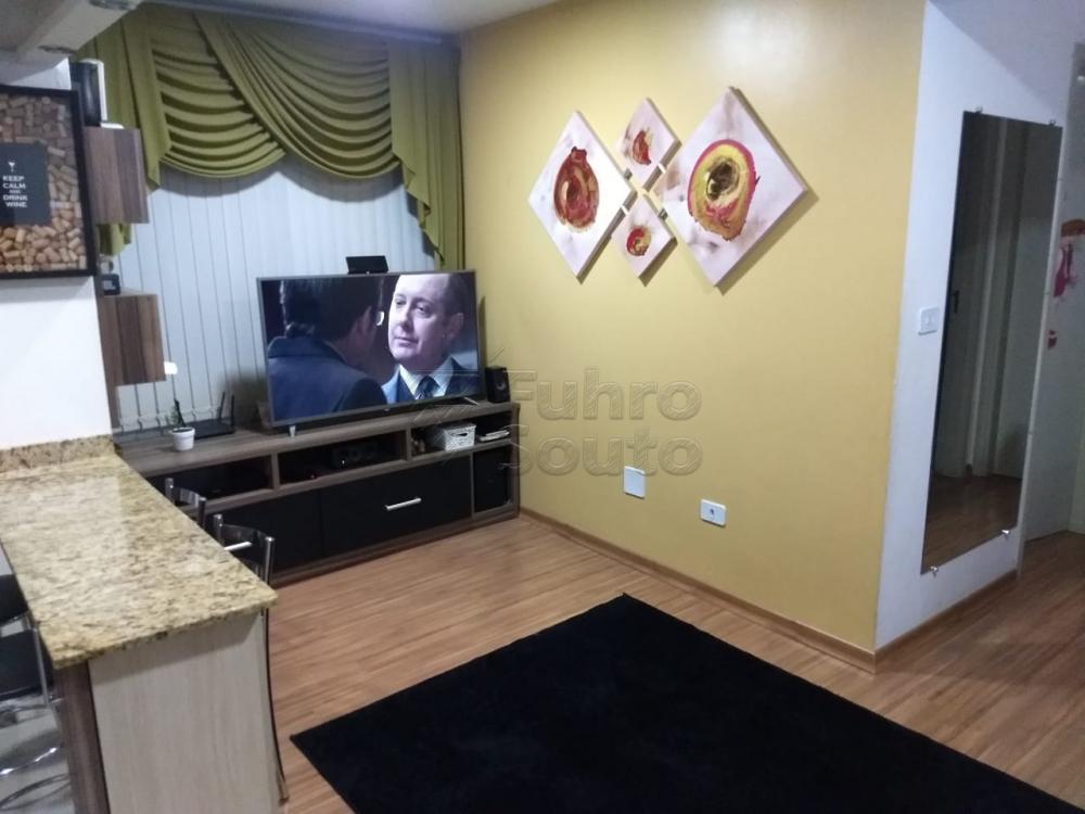 Comprar Apartamento / Padrão em Pelotas R$ 186.000,00 - Foto 3