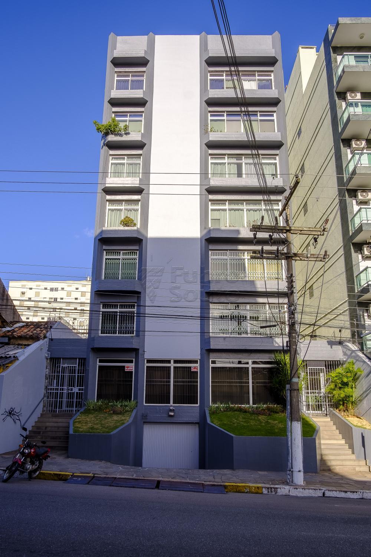 Pelotas Centro Apartamento Venda R$1.200.000,00 Condominio R$1.200,00 4 Dormitorios 2 Vagas Area construida 378.62m2