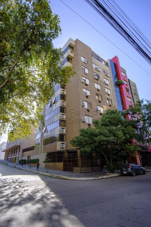 Pelotas Centro Apartamento Locacao R$ 4.000,00 Condominio R$800,00 3 Dormitorios 1 Vaga Area construida 222.53m2