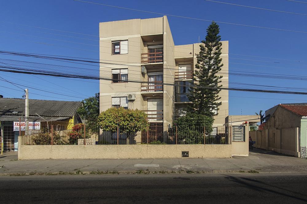 Condomínio Tablada Apartamento com 1 dormitórios, banheiro social, sala estar e jantar, 1 vaga garagem coberta, área serviço.