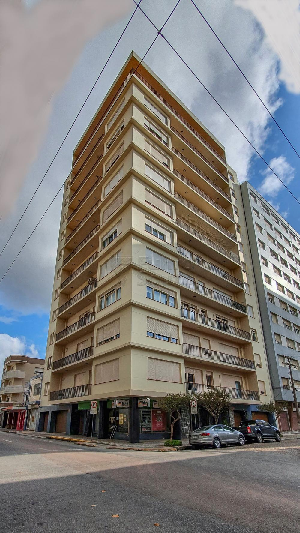 Pelotas Centro Apartamento Venda R$1.300.000,00 Condominio R$3.400,00 3 Dormitorios 1 Vaga Area construida 361.20m2