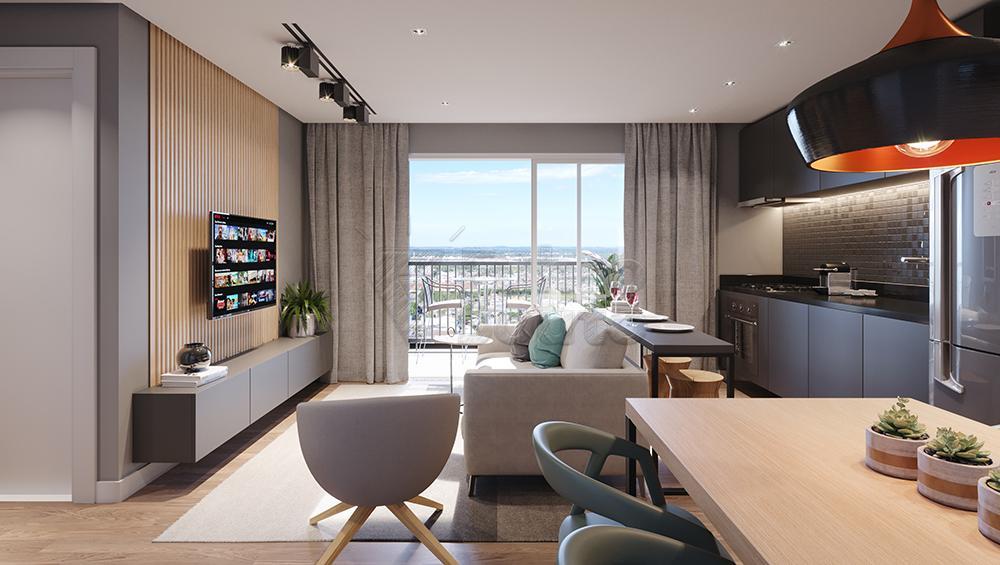 Comprar Apartamento / Padrão em Pelotas R$ 450.000,00 - Foto 12