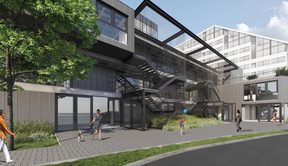 Alugar Apartamento / Loft / Studio em Pelotas R$ 1.490,00 - Foto 2