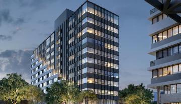 Alugar Apartamento / Loft / Studio em Pelotas R$ 1.490,00 - Foto 1
