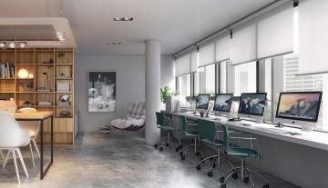 Alugar Apartamento / Loft / Studio em Pelotas R$ 1.490,00 - Foto 3