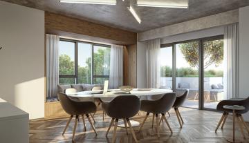 Alugar Apartamento / Loft / Studio em Pelotas R$ 1.490,00 - Foto 4