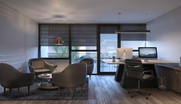 Alugar Apartamento / Loft / Studio em Pelotas R$ 1.490,00 - Foto 5