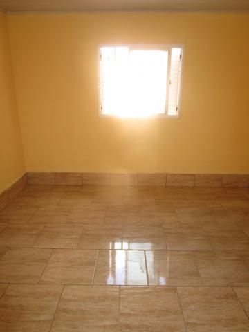 Cozinha, piso frio, posição solar frente norte