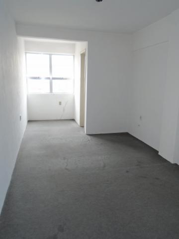 Elevador, piso forração, sala